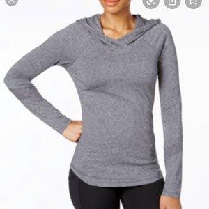 Calvin Klein Grey Hoodie